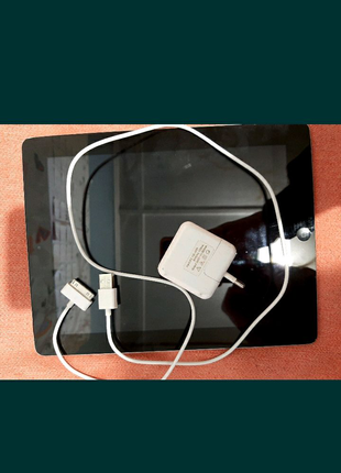 Продам Ipad A1395 оригинал, айпад, планшет