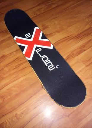 Скейтборд Explore