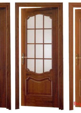 Установка межкомнатных дверей в Ирпене Буче Ворзеле