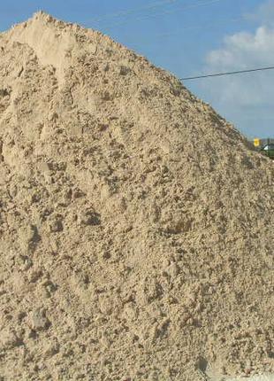 Кварцевый песок от 25 тонн