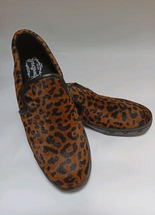 Мокасины(слипоны) steve madden. брендове взуття stock
