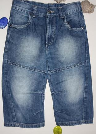 Модные джинсовые шорты ф.george для мальчика 8/9лет,р-128/134 ...