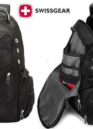 Рюкзак городской SwissGear 8810, Швейцарский туристический рюкзак