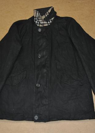 Burberry london куртка тренчи оригинал мужской