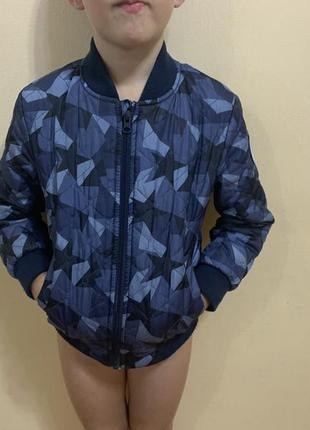 Курточка для мальчика original marines