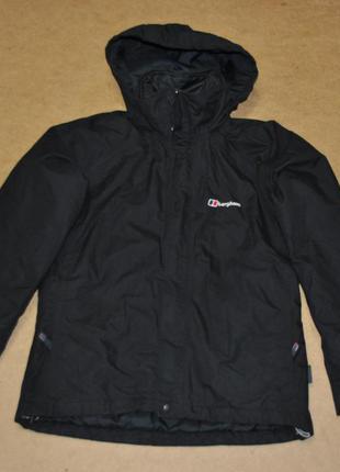 Berghaus утепленная мужская куртка xs
