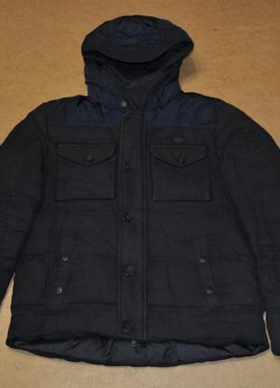 Lacoste мужской пуховик куртка лакост