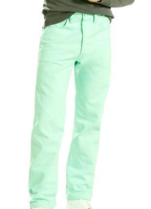 Летние джинсы levis