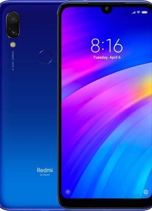 Xiaomi Redmi 7 3/32Gb Global version Blue