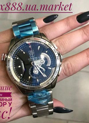 Наручные часы TAG Heuer Grand Carrera Calibre Модель 2033-0042