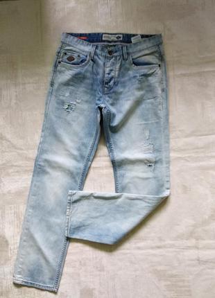 Классные фирменные джинсы, 33р.
