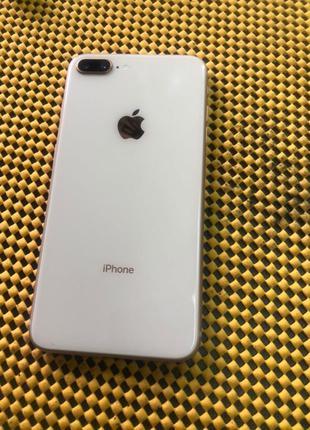 Apple 8+ 64gb🔥🔥🔥