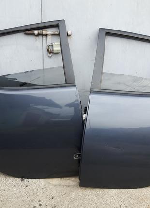 Двери mitsubishi l200 2006-2015
