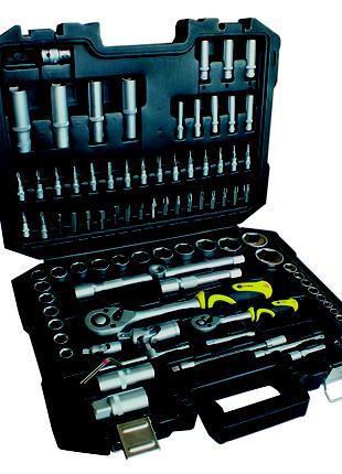 Сталь 70013 Набор ручных инструментов 94 шт