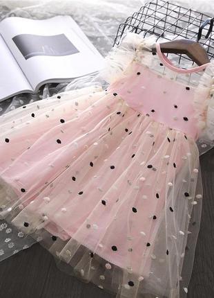 Очень милое платье 👗