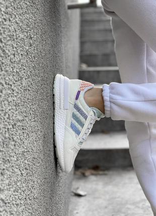 Adidas zx 500 кроссовки