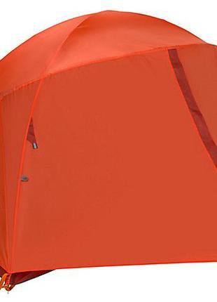 Палатка Marmot Catalyst 2P (полный вес 2,36 кг.)