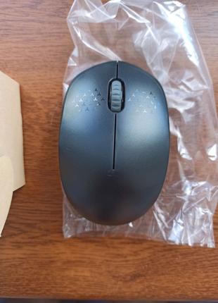 бездротова миша SEENDA Noiseless 2.4GHz Wireless