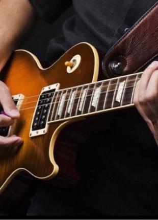 Репетитор по музыке (гитара, укулеле)