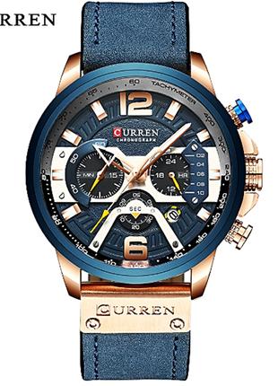 Часы CURREN CR-8329