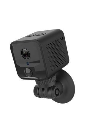 WiFi мини камера CAMSOY S9 PIR