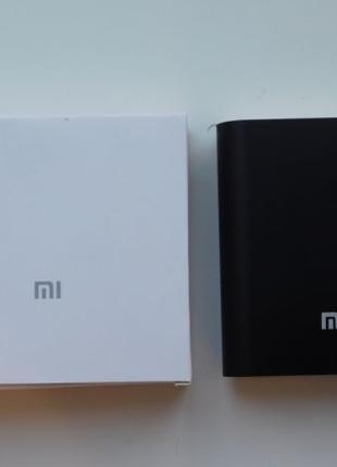Портативная батарея Xiaomi Mi POWER BANK 10400mAh