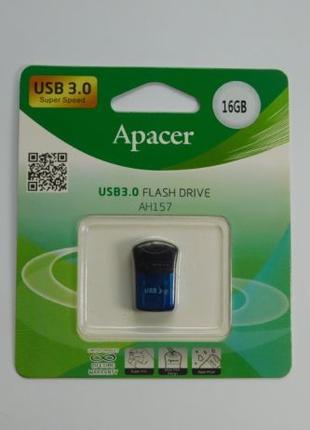 USB-flash накопитель Apacer 16 Gb AH157 USB 3.0