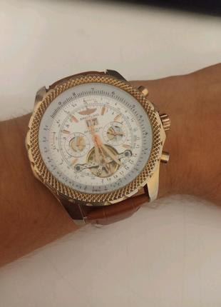Продам мужские часы Breitling