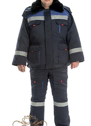 Костюм зимний, полукомбинезон зимний, куртка утепленная