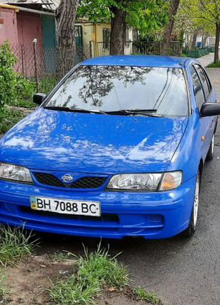 Продам Nissan Almera СРОЧНО!!!