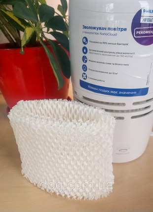 Увлажняющий фильтр для увлажнителей воздуха Philips HU4136