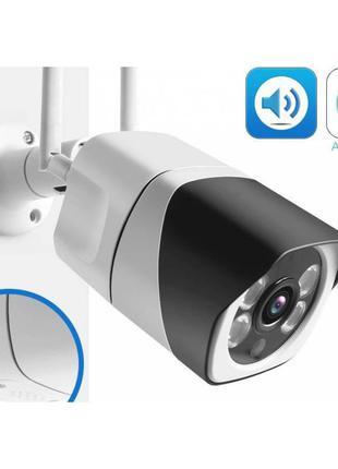 WiFi видеокамера Unitoptec B42 2MP IP