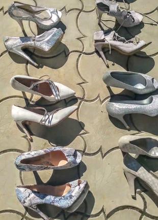 Опт Сток крем секонд хенд опт женская обувь и одежда