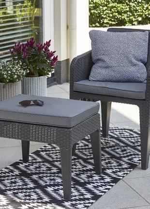 Комплект садовой мебели Keter Columbia Mini Balcony Set