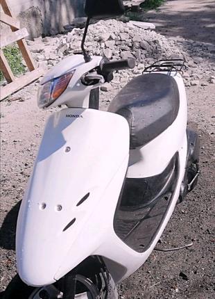 Продам скутер honda dio af 34