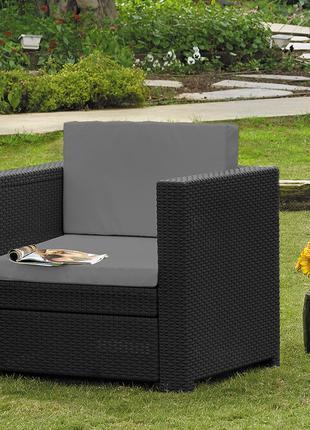 Комплект садовой мебели Keter Provence Armchair