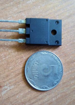 Силовой транзистор 2SD1710C