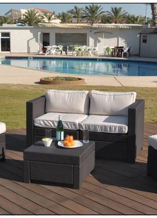 Комплект садовой мебели Keter Modus Set