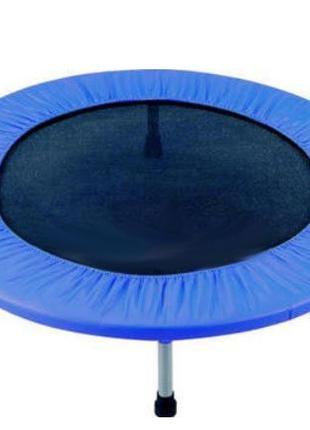 Батут складной для взрослых и детей MS 1426 (диаметр 100 см)