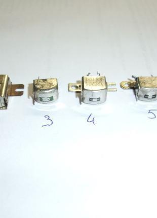 Магнитные магнитофонные головки