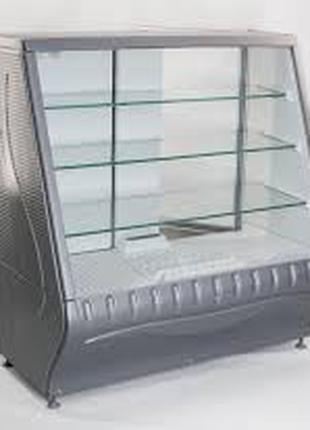 Продам холодильную витрину Умка.
