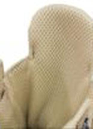 Берцы MEINDL COMBAT ZONE CHAUDE с защитой носка Франция оригинал