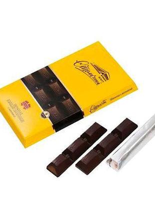 Белорусский горький десертный шоколад Столичный Коммунарка 200 г