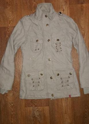 Куртка,пиджак внутри мех
