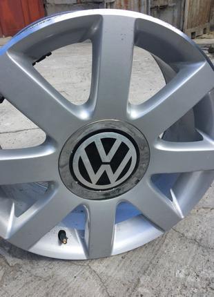 Оригинальные диски Volkswagen