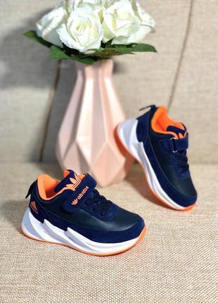 Неймовірно круті кросівки для вашої малечі
