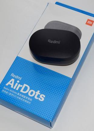 Беспроводные Наушники Redmi AirDots