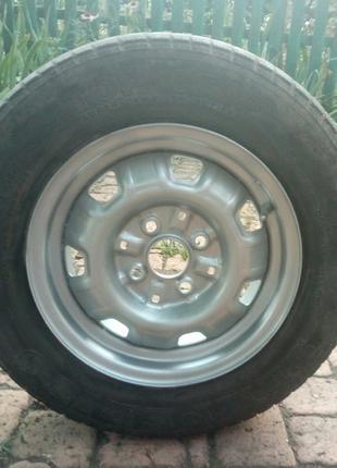 Автомобильные шины Semperit
