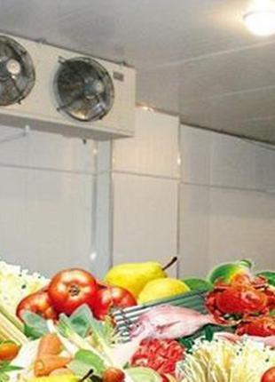 Продам холодильное оборудование для овощных  складов