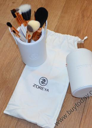 Набор кистей для макияжа Zoreya